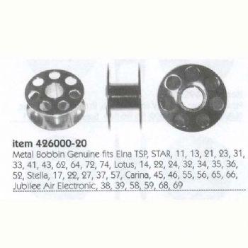 Elna Metal Bobbins 426000