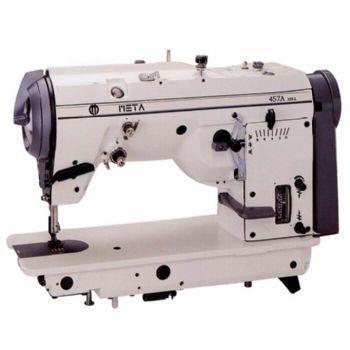 ZIGZAG INDUSTRIAL SEWING MACHINE HIGH SPEEDSINGLE NEEDLEDROP FEED Delectable Zig Zag Sewing Machine