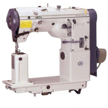 POST BED HIGH SPEED ZIG ZAG INDUSTRIAL SEWING MACHINE HIGH SPEED Delectable Post Bed Industrial Sewing Machine
