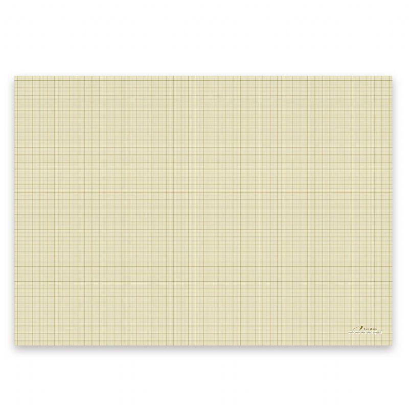 Pattern Sheet Hard Paper Pgs 01 Meta Precision