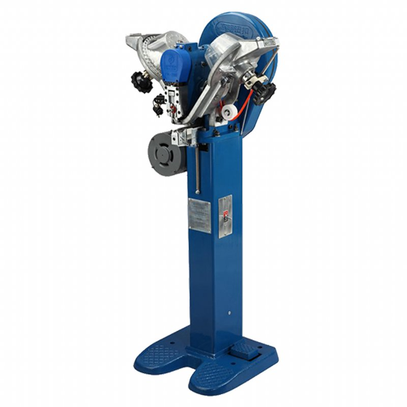 Automatic Snap Fastening Machines Haf 2m Meta Precision
