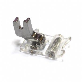 Singer Adjustable Low-shank Zipper Foot 55610